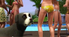 Sims 3 Pets 6