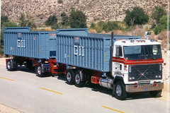 1984 Mack MH (klintan77) Tags: 1984 mack mh coe