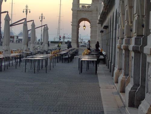 Caffé degli Specchi, Fotografía: lele_rozza