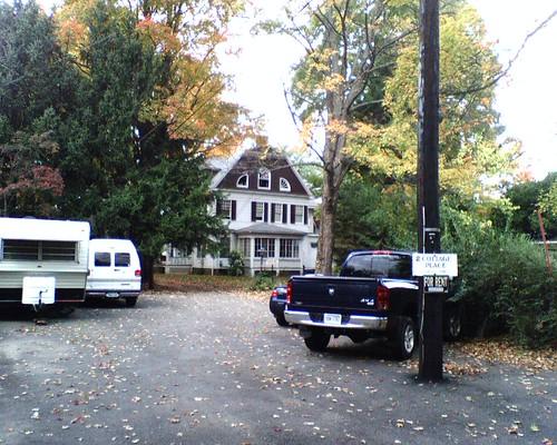 Amityville House?