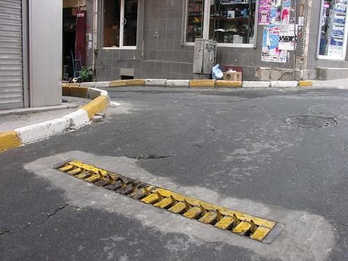 Egyirányú utca