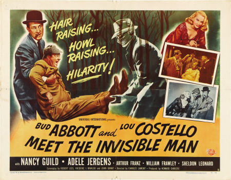 abbott and costello meet the invisible man imdb movie