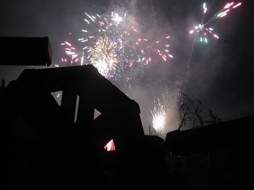 TRF Fireworks