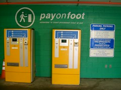 Parking Machines
