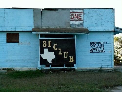 81 Club
