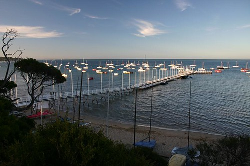 Sorrento Sailing Club..