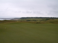 6th tee (Englishpointers (Hate Sleep Apneoa)) Tags: golf scotland interestingness interesting holes course links kingsbarns