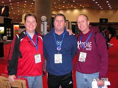 NSCAA Convention 2008