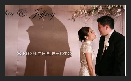 My last wedding in 2007 <br>- Cynthia and Jeffrey 21