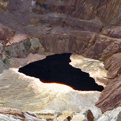 The Lavender Pit (kevin dooley) Tags: county blue red arizona favorite brown mountains southwest color beautiful silver wow gold 1974 interesting fantastic mine closed flickr pretty open harrison purple desert very good turquoise gorgeous awesome side gray lavender award dump superior down super pit best queen corporation most winner stunning copper planet excellent warren material much another 300 bisbee acres incredible breathtaking phelps mule exciting steep shut phenomenal dodhe conchise