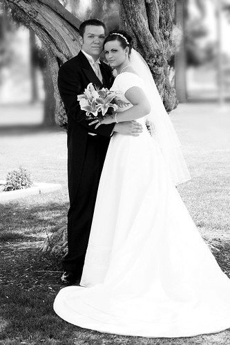 Mesa Arizona Wedding - Bethany and Rulon