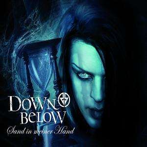 Down Below - Sand In Meiner Hand