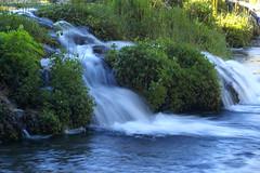 Cascade Springs (mstrwhew) Tags: nature water beautiful landscape utah whitewater waterfalls springs streams cascade springtime naturesfinest pentaxistdl mountanstreams