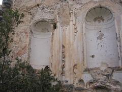 Rovine del Convento di Colloreto