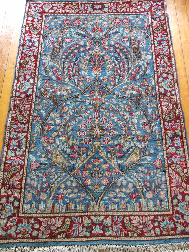 Oriental Rug Persian Kirman
