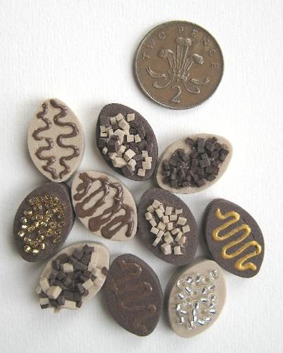 Calorie Free Chocolates!