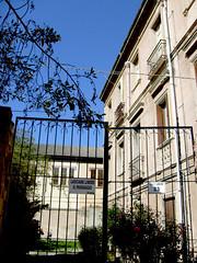 Cagliari, Vico III Lanusei (Winter Guest) Tags: vicolo cagliari lanusei