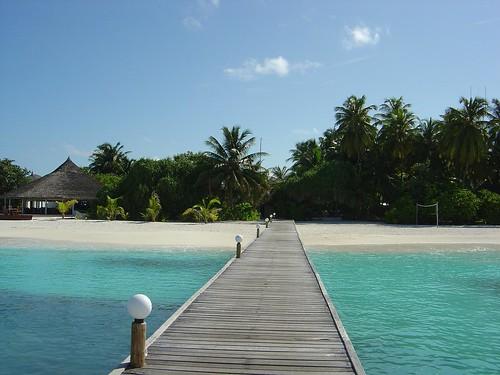 L'île Maurice et les Maldives, des destinations balnéaires par excellence
