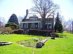 blythe mansion