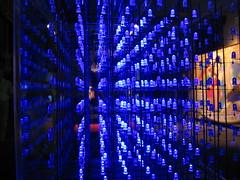 006 GOGBOT 2006 596 (PLANETART) Tags: music art trash media punk technology air balloon arts illumination steam led noise electronic architects cyber cyberpunk jihad namjunepaik namart viaoral mediatechtonic