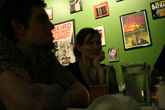 julie and tim (*m'lissa*) Tags: coffee counter culture