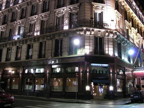 El Restaurante de Nicolas Le Bec