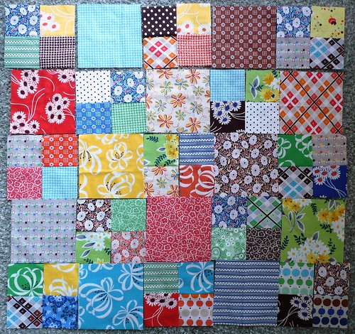 Kaatie Jumprope Quilt layout