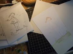 desenhosssssssss (AP.CAVALARI / ANA PAULA) Tags: baby ana dolls arte handmade artesanato fabric bebe patchwork cor desenho quadros tecido anapaula cavalari anapaulacavalari apcavalari