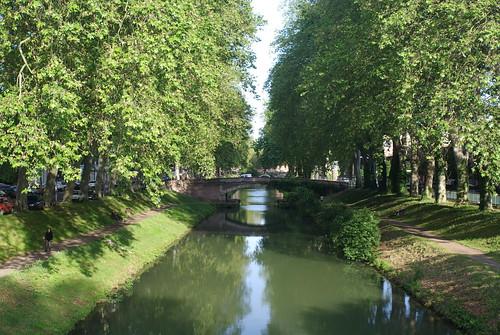 Canal du Midi - IMGP5629
