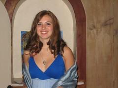 sara, pre-prom (alist) Tags: family wedding alist robison susierobison charlottelasky alicerobison ajrobison