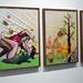 Mason Rader  @ Christopher Henry Gallery, L.E.S.