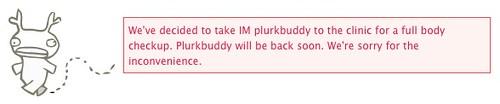 Plurk Ills