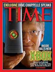 Bill Gates Game Influence