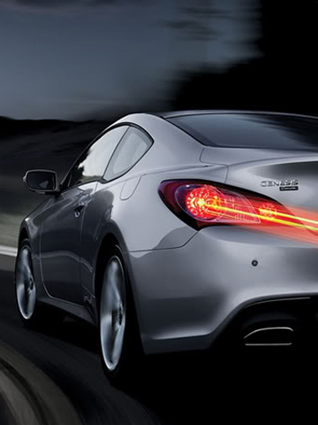 Iphone Bb Storm Wallpaper Hyundai Genesis Forum