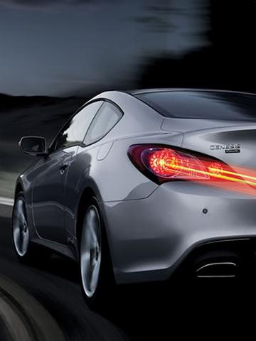 Hyundai Long Island >> iPhone/BB Storm Wallpaper - Hyundai Genesis Forum