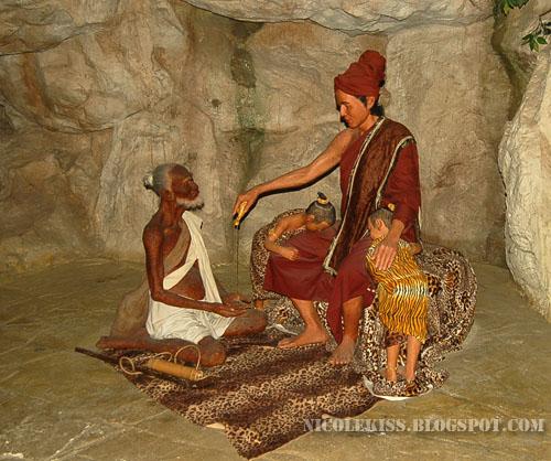 prince and beggars