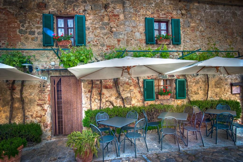 Soul of tuscany