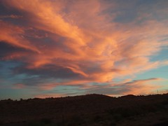 NM Sunset (racorson2224) Tags: holbrook azpetrifiedforestandpainteddesert