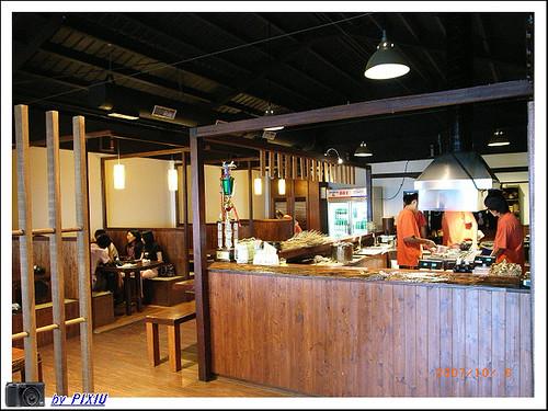 大東屋鰻魚飯 058