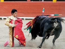 Jairo Miguel en Acho