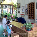 Jerung guesthouse - reception