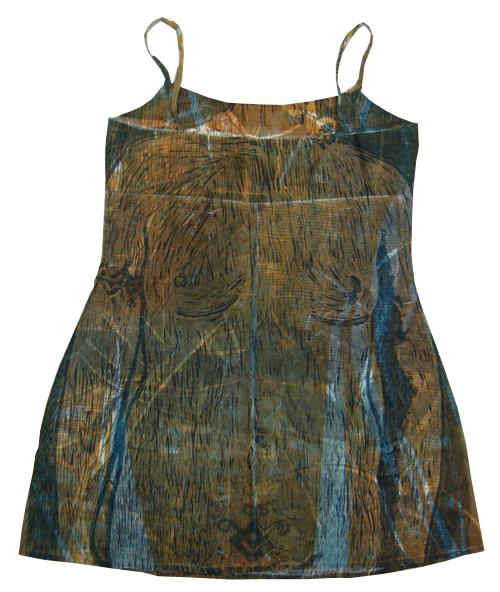 dress #10 state 4 (back)