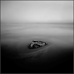 Solo (Kent Mercurio) Tags: california blackandwhite bw seascape 120 6x6 film monochrome mediumformat square sandiego pinhole diafine coronado zero2000 zeroimage blancinegre kance palabra fujifilmneopan100acros canoncanoscan8400f mailciler kentmercuriocom kentmercurio