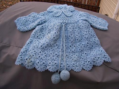 my baby dress