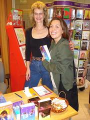 Jennifer Skully Book Signing