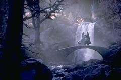 Rivendell bridge
