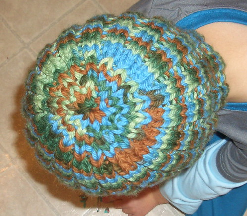 Chunky Ribby Hat (1)