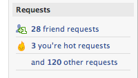 Facebook Mostly Cares About Hotness