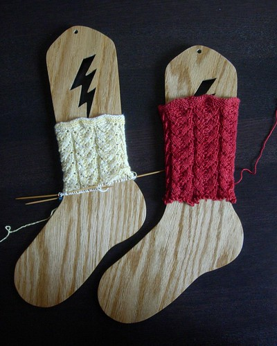 Socks for Veronik