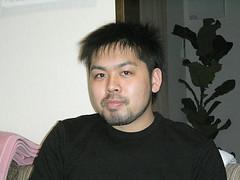 Yusuke Hosoi (masanori_jpn) Tags: 2008 aichi kou